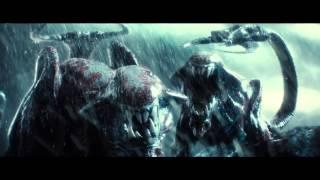 TV Spot 1 - Riddick