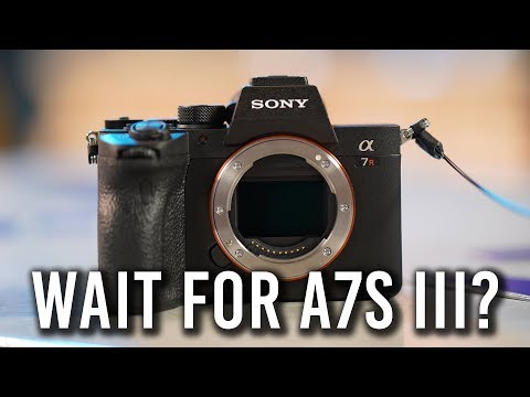Download Where Is The Sony A7siii Video 3GP Mp4 FLV HD Mp3 Download