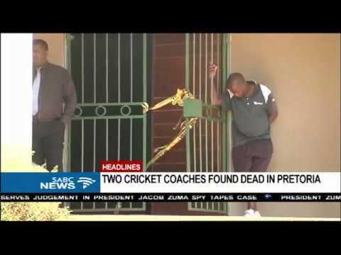 #SABCNews top stories @15h00 | 14 September 2017