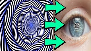 CRAZY ILLUSION WILL MAKE YOU COLOR BLIND!