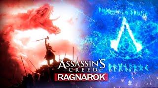 Assassin's Creed: Ragnarok - НАЧАЛО ИГРЫ, первый кадр, ТОР в главной роли  (Новые слухи, утечки)