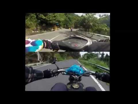 Top Gear inspired Adventure in Vietnam