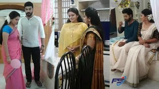 Seetha Kalyanam Asianet Serial Shooting Location Funny || Behind The Screen ||