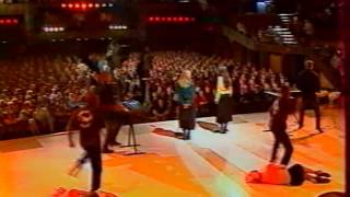 Ace Of Base ( Never gonna say I'm sorry / Dimanche  Martin 1996 )