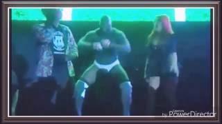 TNA Moose Custom Titantron #2