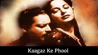 Kaagaz Ke Phool -1959