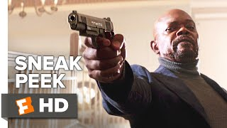 Shaft Trailer Tease (2019) | Movieclips Trailers