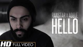 Raxstar x Adele - Hello (Cover) [Part 1]