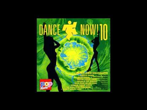 TRANCE OPERA - CONQUEST OF PARADISE (DANCE REMIX)