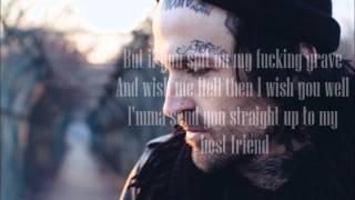 Best friend ft. Eminem, Yelawolf Lyrics