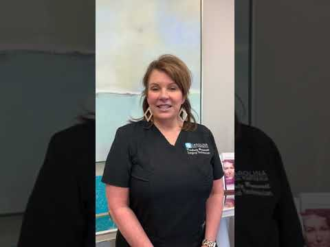 Meet Kimberly, Carolina Facial Plastics' Surgical Medical Assistant