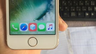 How To Get 5 Dock Icons On iPhone Jailbroken Devices