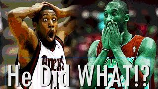 25 MIND BLOWING NBA Facts You Won't Believe