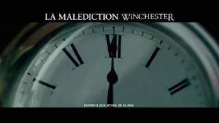 Trailer of La Malédiction Winchester (2018)