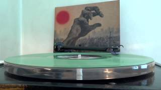 Fabio Frizzi - Zombie Flesh Eaters Sequence 3 - Vinyl - at440mla - Death Waltz Records