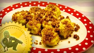 PLUM IN POTATO - Knedle recipe