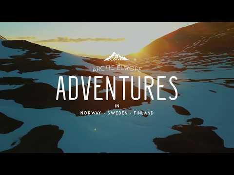 Adventures of Arctic Europe