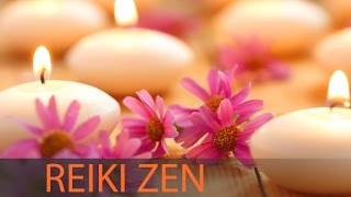 3 Hour Reiki Healing Music: Meditation Music, Soothing Music, Calming Music, Relaxation Music ☯1570