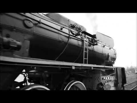 Jedzie pociąg- Marta Mirska 1947!