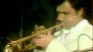 Ленинградский диксиленд Дрезден 1985