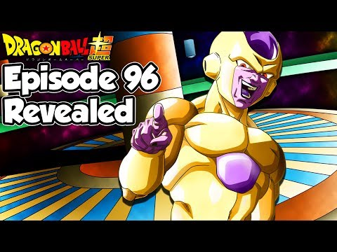 Dragon Ball Super Episode 96 Spoilers REVEALED! Ultimate Gathering! Heading To The World Of Void!