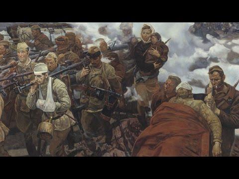 За Советскую Родину (1937) в хорошем качестве