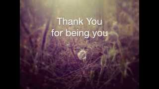 Thank You - Best Friendship Song EVER -  No Limitz