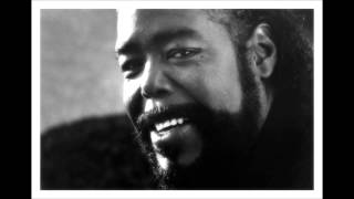 For your love - Barry White