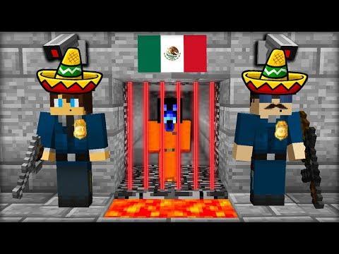 HLEDÁM TAJNÝ VÝCHOD A UTÍKÁM Z MEXICKÉHO VĚZENÍ!