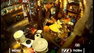 Холодные супы и маринованная дыня - Сваты у плиты - Интер