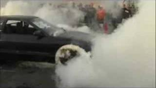 Jims Probe Burnout Video