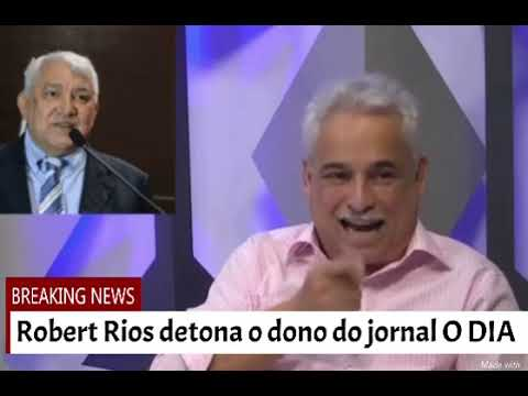 Robert Rios corta contratos milionários na prefeitura de Teresina