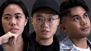 Singaporeans Try: Therapy (Mental Health Special)