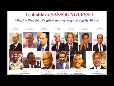 Norbert Dabira voulait faire exploser l'avion de Denis Sassou Nguesso