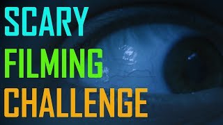 [סרטון] FILMING CHALLENGE! סדרה חדשה ומקורית שאני רוצה להתחיל ביוטוב!