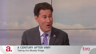 A Century After Vimy