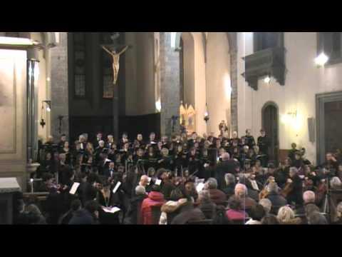 Preview video Introit et Kyrie - Requiem, Op.48 - G.Fauré