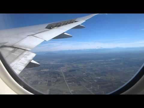 US & CANADA TRIP | Part 1