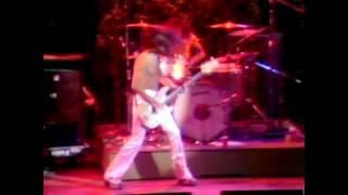 Deep Purple - Space Truckin' live 1974