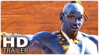 ALADDIN Trailer 3 (2019)