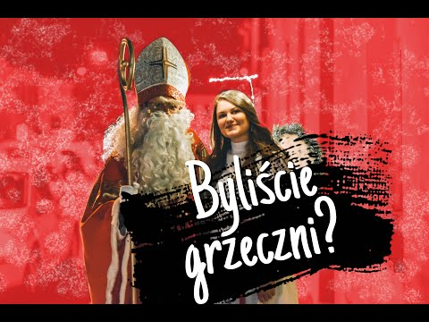 Św. Mikołaj nie zapomniał o Synaj.tv!