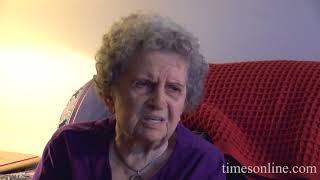 Women of WWII: Mary Demko