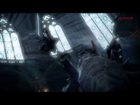 Видео № 0 из игры Castlevania: Lords of Shadow 2 [X360]