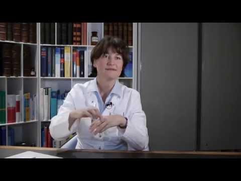 Nessel in Entzündung der Gelenke