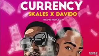 AUDIO!: Skales Ft. Davido   Currency (Prod. By PrinceTon)