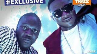 D'Banj Ft. Akon - Frosh (Full) 2015 HOT