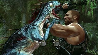 [PS3] Turok - Dinosaur Knife Kills (2013 Remaster)