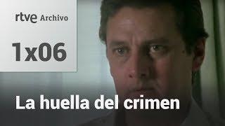 La huella del crimen: 1x06: El procurador enamorado | RTVE Archivo
