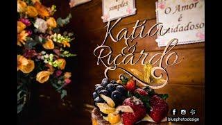 Katia & Ricardo I Trailer