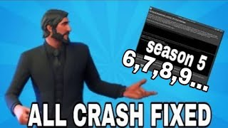 Fortnite | How to Fix FAILED TO INITIALIZE BATTLEYE SERVICE on